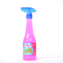 Tip Glass Cleaner