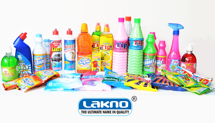 lakno chemicals
